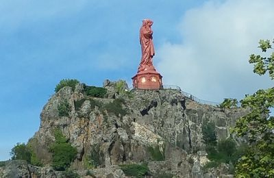 Quelques monuments du Puy-en-Velay