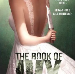 The Book of Ivy ✒️✒️✒️de Amy Engel