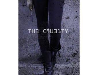 The cruelty ✒️✒️de Scott Bergstrom