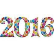 Bye-bye 2015, bienvenue 2016! (personnel)