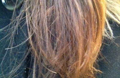 Soin à la kératine chez le coiffeur  (Fabio Salsa) coup de coeur?