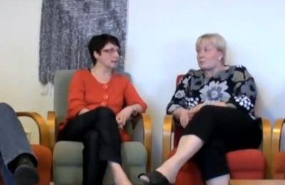 """En Laponie finlandaise, la méthode thérapeutique de l'""""Open Dialogue"""""""