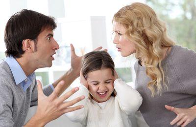 Divorce Has An Impact Upon Children's Education