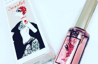 Parfum intime - Madame Marie-Line