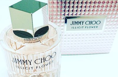 Illicit Flower, Jimmy Choo - Parfum