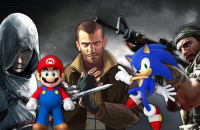 Jeu vidéo: L'éditeur Electronic Arts piraté à son tour