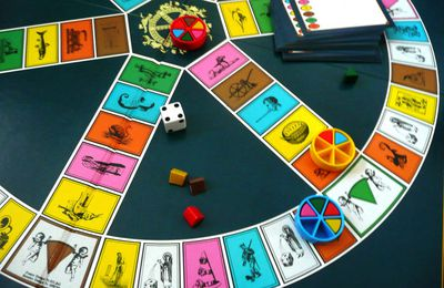 Le Trivial Pursuit