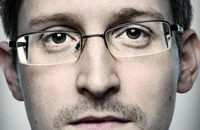 Edward Snowden adresse un message percutant aux français