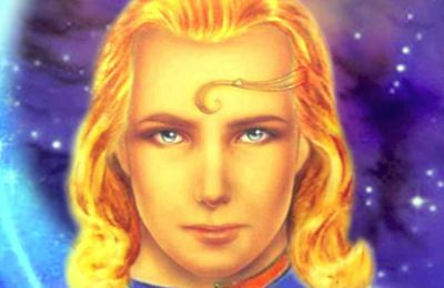 Manifestation d'Ashtar