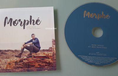 Morphé, Mon Image et Mes Manières avec MY MAJOR COMPAGNY, CLIN D'OEIL 8