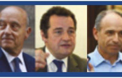 . #Primaire 2016 : rendus du débat à #Bry - thème : financement des réformes