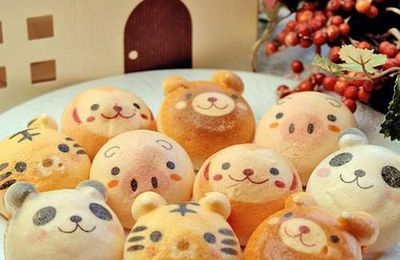 Adorable Food and Treats