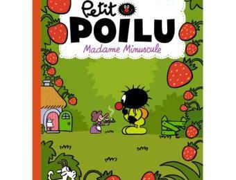 Petit Poilu - Tome 20 Madame Minuscule