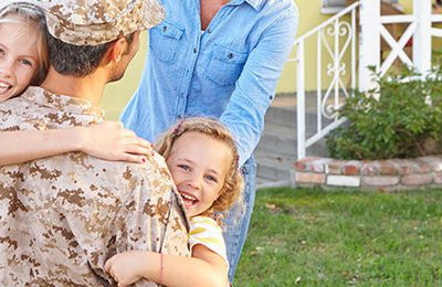 The Best Way To Get Rid Of Military Divorce Stress