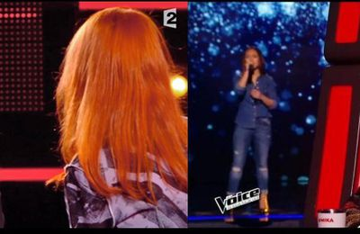 Audience : The Voice cartonne Dicaire Show en chute
