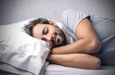 Le dormeur du rêve