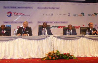 Industrie pétrolière congolaise: l'espoir renaît.