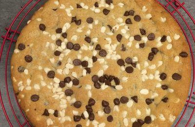 Cookie Géant !!!