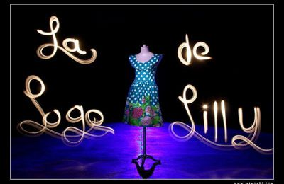 """Laloge de Lilly"", back to the new past"