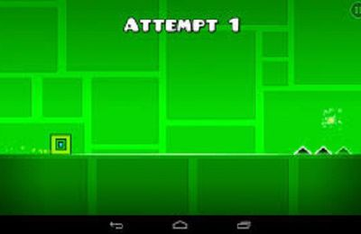 Descargar Geometry Dash para tablet