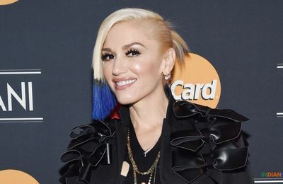 Gwen Stefani Unleashed About Her Divorce & New Song