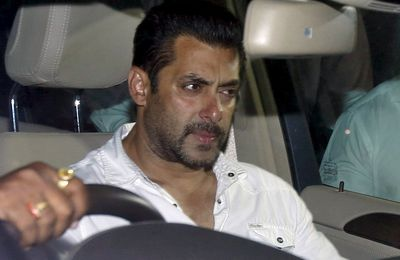 Salman Khan: Bollywood Star Has Cleared in Hit-and-Run Incident
