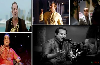 Rahat Fateh Ali Khan – Little Known Facts