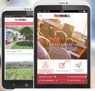 Annonces gratuites : pourquoi choisir l'application Android de Paruvendu