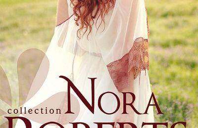 2 Trilogies écritent par Nora Roberts
