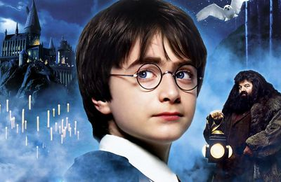 TAG Harry Potter
