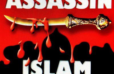 Marre, marre de cet ISLAM qui se pointe chaque jour devant nous , partout