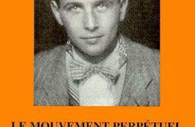 Le mouvement perpétuel d'Aragon, éd. L'Harmattan, 1997.