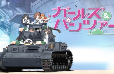 Girls und Panzer, Golden Age Weaponsmiths & Silver Age Weaponsmiths