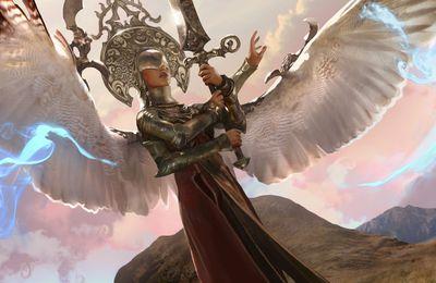 Les Anges du Multivers