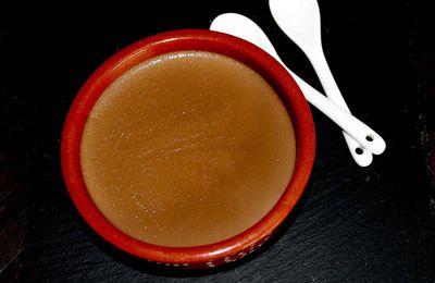 Crème chocolat au Thermomix