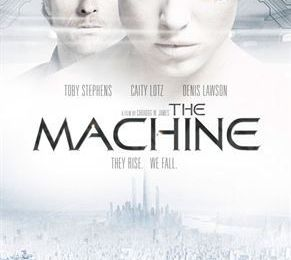 {film} The Machine