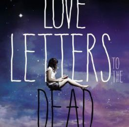 Love Letters to the dead - d'Ava DELLAIRA