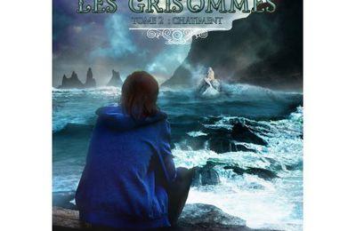 Série Les Grisommes - Châtiment - Tome 2 -de Frédéric LIVYNS
