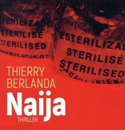 Naija - de Thierry BERLANDA