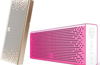 XIAOMI Mi Bluetooth Speaker, l'enceinte sans compromis.