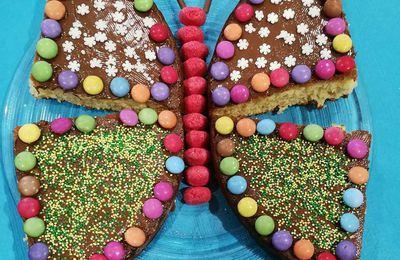 10 idées de gâteaux pour enfants !