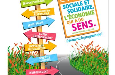 Participez au mois de l'ESS dans les Pays de la Loire