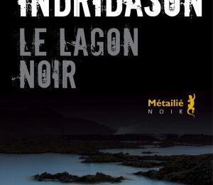 Le lagon noir : la présence américaine sur le sol islandais