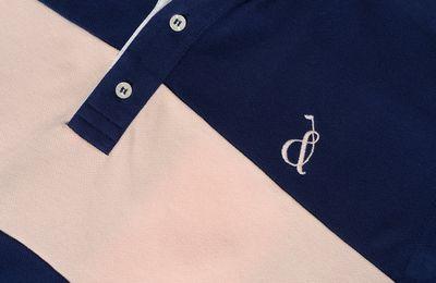 Vêtement Golf : la renaissance de la marque l'&tiquette
