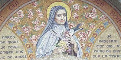  Poésies de sainte Thérèse de Lisieux