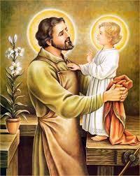Prière de Saint François de Sales à Saint Joseph