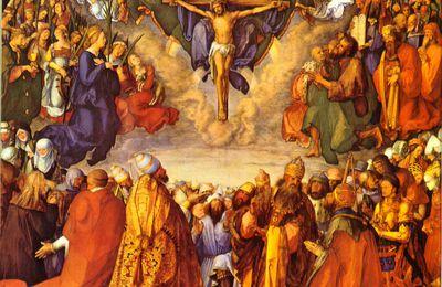 Prier et vénérer les saints