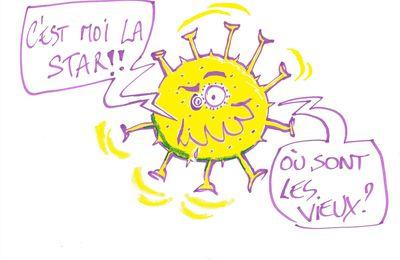 L'épidémie de grippe dans les Vosges