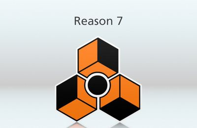 Propellerhead Reason 7 free download