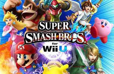 Super Smash Bros 4 : Analyse des DLCs